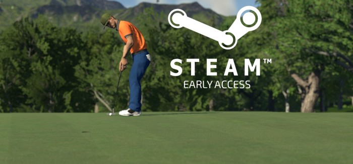EARLY ACCESS NOW AVAILABLE