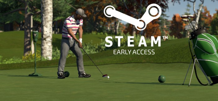TGC Steam Early Access