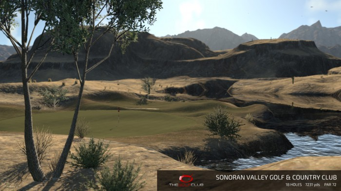 SONORAN VALLEY GOLF & COUNTRY CLUB COURSE GUIDE