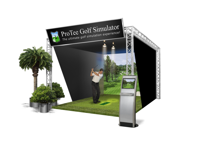 THE GOLF CLUB PARTNERS WITH PROTEE UNITED