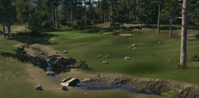 FLATHEAD COUNTY GOLF CLUB COURSE GUIDE