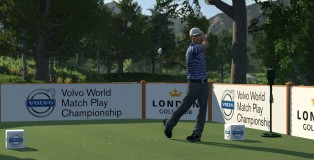 World Match Play