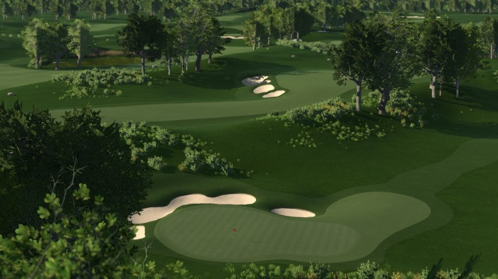 VOLVO WORLD MATCH PLAY CHAMPIONSHIP COURSE GUIDE