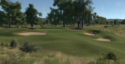 The Golf Club Countryside Theme