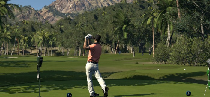 Gaming Trends' Best Sports Game at E3 2016