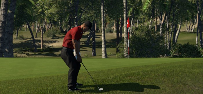 DEV DIARY – PUSHING GOLF TO THE MAXIMUM