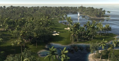 Tall Palms Golf Club