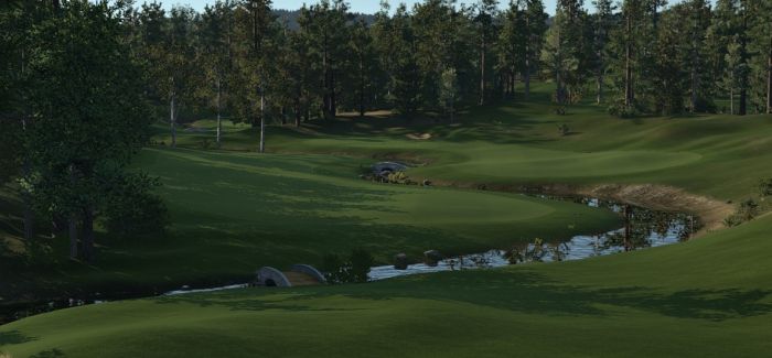 TGC Retrospective : Playing The Golf Club by Crazycanuck1985