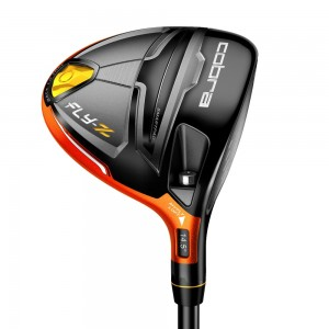 second place fly-z fairway hero