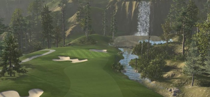 THE GOLF CLUB 2 – Announcement & Dev Diary