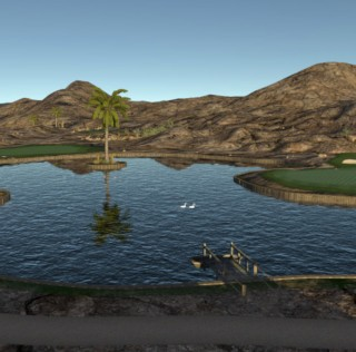 The Golf Club VR Patch 1.06 Notes