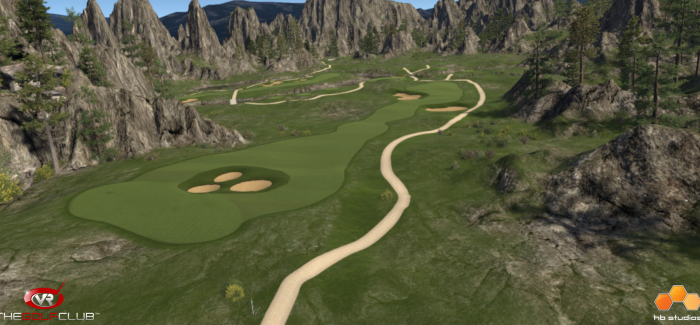 The Golf Club VR Patch 1.08 Notes