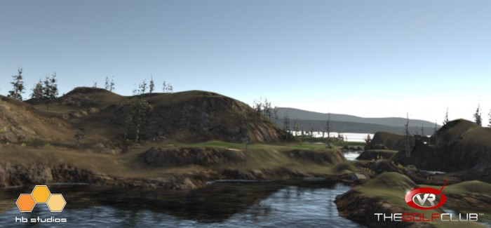 The Golf Club VR Patch 1.07 Notes